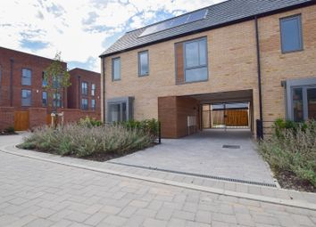 Thumbnail 3 bedroom property for sale in Berwick Place, Trumpington, Cambridge