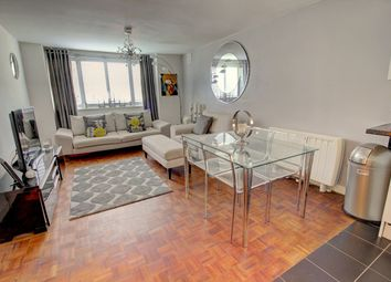 Thumbnail 1 bed flat for sale in Nottingham Road, South Croydon