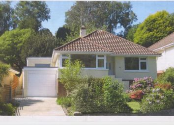 Thumbnail 3 bed bungalow to rent in Aller Brake Road, Newton Abbot