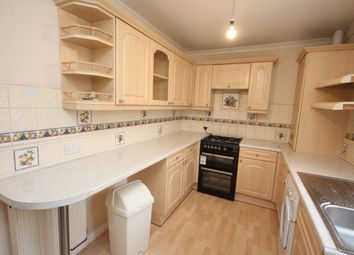 Thumbnail 3 bed flat to rent in Hawkins Avenue, Torquay
