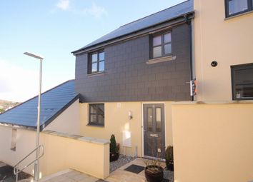 Thumbnail 3 bed terraced house to rent in College Green, Penryn