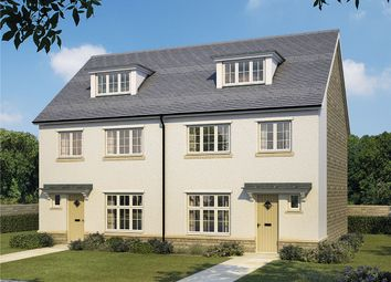 "4 bed semi-detached house for sale in ""York"" at ""York"" At Mill Square, Horsforth, Leeds LS18"