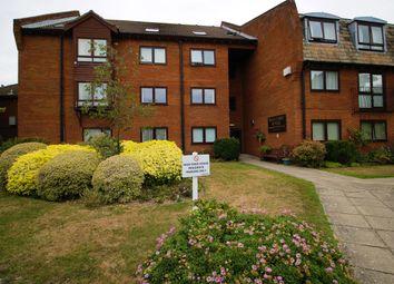 High Oaks Close, Locks Heath, Southampton SO31. 1 bed flat