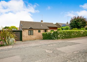Thumbnail 3 bed detached bungalow for sale in Princes Street, Ramsey, Huntingdon
