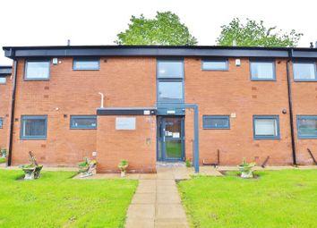 Thumbnail 1 bed flat for sale in Sedan Close, Salford