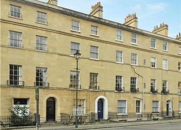 Thumbnail 1 bed flat for sale in Darlington Street, Bath, Somerset