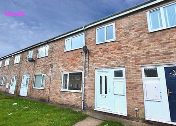 Thumbnail 3 bed terraced house to rent in Aldwych Drive, North Shields