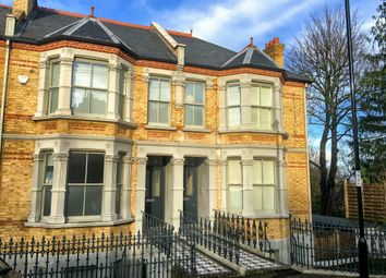 Thumbnail 3 bed flat for sale in 89 Arbuthnot Road, London