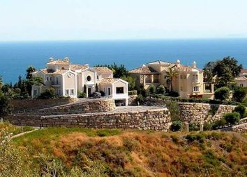 Thumbnail Land for sale in Estepona, Estepona, Spain
