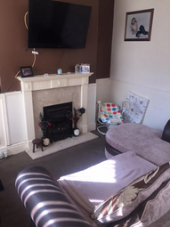 Thumbnail 2 bedroom terraced house for sale in Turner Road, Leicester