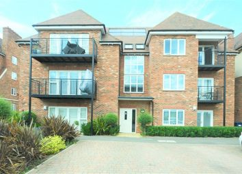 Thumbnail Flat to rent in Henry Darlot Drive, Mill Hill