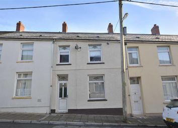 Thumbnail 3 bed terraced house for sale in Queen Street, Aberdare, Rhondda Cynon Taff