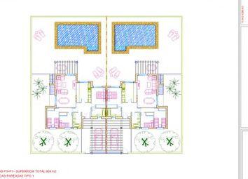 Thumbnail 3 bed town house for sale in Cuevas Del Almanzora, Almeria, Spain