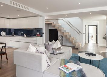 "Thumbnail 3 bed duplex for sale in ""Wilberforce P'house"" at Wandsworth Road, London"