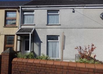 Thumbnail 3 bed terraced house for sale in Pembrey Road, Kidwelly