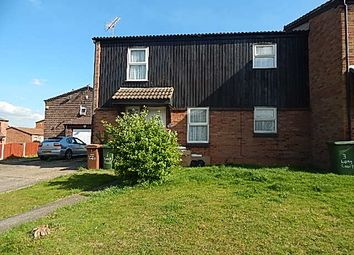 Thumbnail 3 bed end terrace house to rent in Long Court, Purfleet