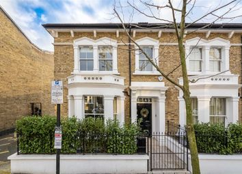 Thumbnail 3 bed semi-detached house to rent in Rutland Grove, London