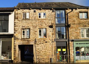 Thumbnail 7 bed flat to rent in King Street, Lancaster