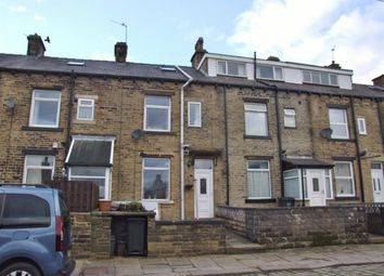 Thumbnail 3 bed terraced house for sale in Dickens Street, Highroad Well, Halifax