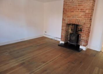 Thumbnail 2 bedroom terraced house to rent in St. Johns Hill, Woodbridge