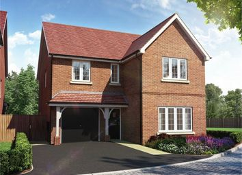 5 bed detached house for sale in Buckden Road, Brampton, Huntingdon PE28