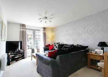 Thumbnail 2 bed flat for sale in Acklam Court, Beverley