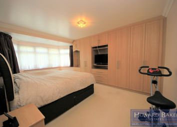 Thumbnail 4 bedroom semi-detached house to rent in Beverley Drive, Edgware