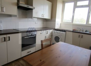 Thumbnail 3 bed flat to rent in Preston Road, Wembley