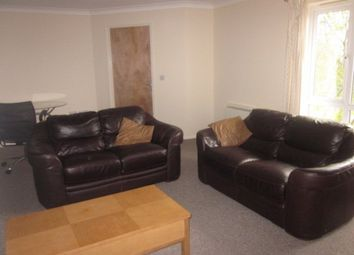 Thumbnail 2 bed flat to rent in Player Street, Nottingham