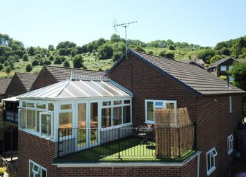 Thumbnail 4 bed detached house for sale in Baynham Road, Mitcheldean, Gloucestershire