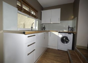 Thumbnail 5 bed terraced house to rent in 16 Victoria Street, Exeter