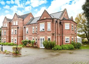 Thumbnail 2 bed flat for sale in Main Road, Otterbourne, Hampshire
