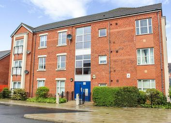 Thumbnail 2 bed flat for sale in Keble Road, Bootle