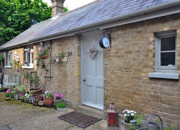 Thumbnail 1 bed cottage to rent in Meadow Lane, Newhall, Harlow