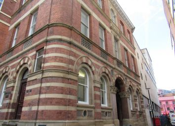 Thumbnail 2 bed flat to rent in High Street, Sheffield