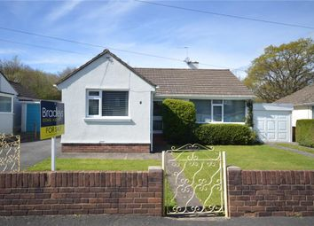 Thumbnail 3 bed detached bungalow for sale in Devon Heath, Chudleigh Knighton, Chudleigh, Newton Abbot