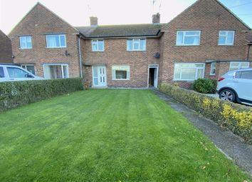 2 bed terraced house for sale in Broadings Lane, Laneham, Nottinghamshire DN22