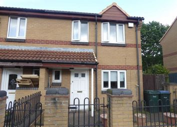 Thumbnail Semi-detached house to rent in Shirebrook Close, Wood End, Coventry