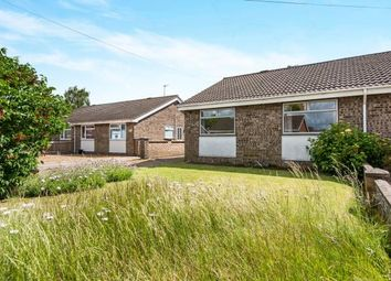 Thumbnail 3 bed bungalow for sale in Norwich, Norfolk, Norwich