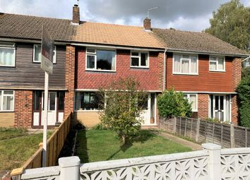 3 bed terraced house for sale in Cricket Lea, Lindford GU35
