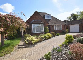 Thumbnail 4 bed detached bungalow for sale in Tripps Hill Close, Chalfont St. Giles