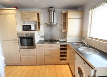 Thumbnail 2 bed flat to rent in Leadmill Court, 2 Leadmill Street, Sheffield