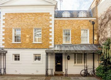 Thumbnail 3 bed terraced house for sale in Trident Place, Old Church Street, London