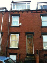 3 bed property to rent in Spring Grove Walk, Hyde Park, Leeds LS6
