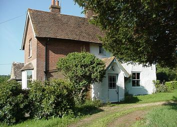 Thumbnail 2 bed cottage to rent in Priory Road, East Sussex