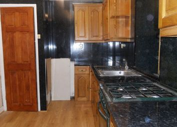 Thumbnail 2 bed cottage to rent in Well Street, Gerlan, Bangor