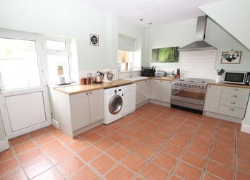 Thumbnail 4 bedroom terraced house for sale in South View Terrace, Plymouth