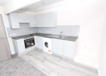 Thumbnail 2 bed flat for sale in Ann Street, Rochdale, Ol Qq