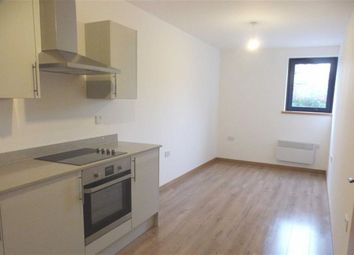 Thumbnail 1 bedroom flat to rent in Stonehill Green, Westlea, Swindon