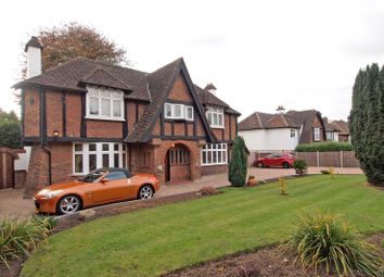 Thumbnail 5 bed detached house to rent in Ewell Downs Road, Ewell